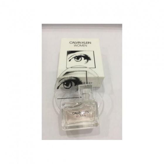 Nước hoa mini nữ Calvin Klein Women Eau De Parfum 5ml