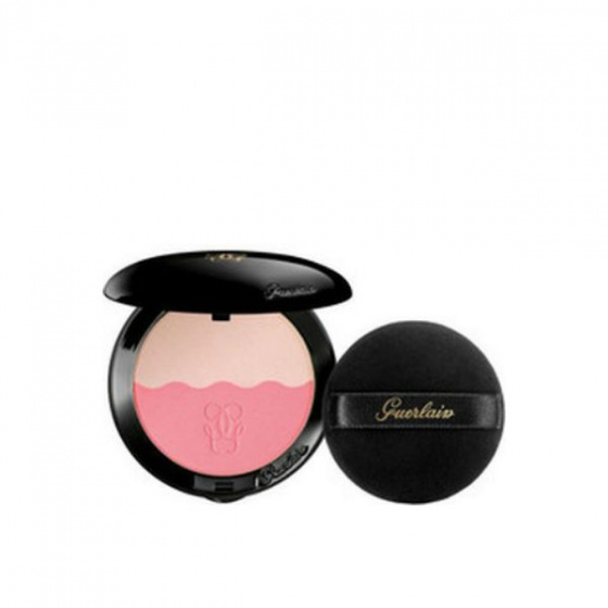 Phấn má hồng Guerlain Blush 02 Rose Neutre 3.5 gr