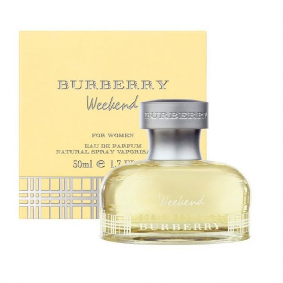 Nước hoa nữ Burberry Women's Weekend Eau De perfum 50Ml