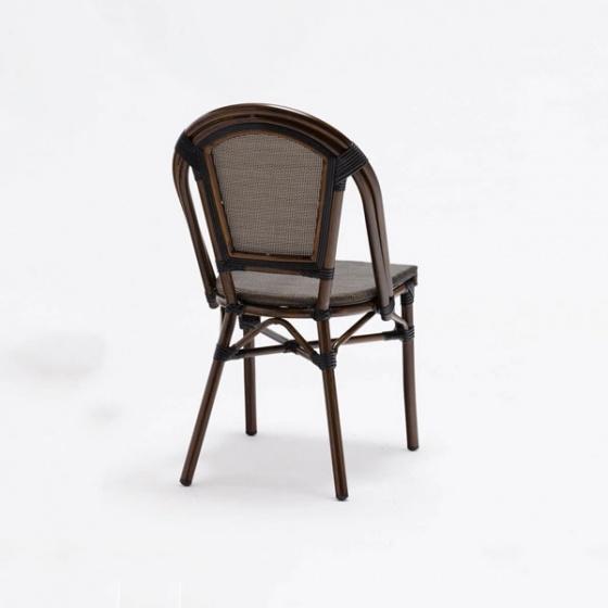 Bộ bàn ghế cafe tân cổ điển Badovici BTL-GC09