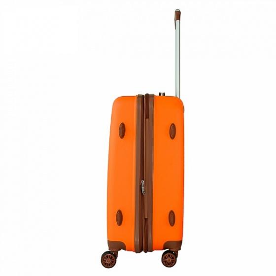 Vali du lịch cỡ trung Trip P803A size 60cm cam