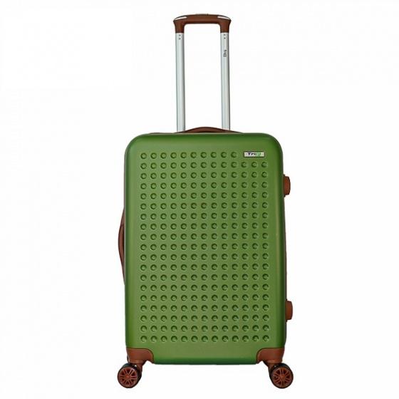 Vali du lịch cỡ trung Trip P803A size 60cm xanh rêu