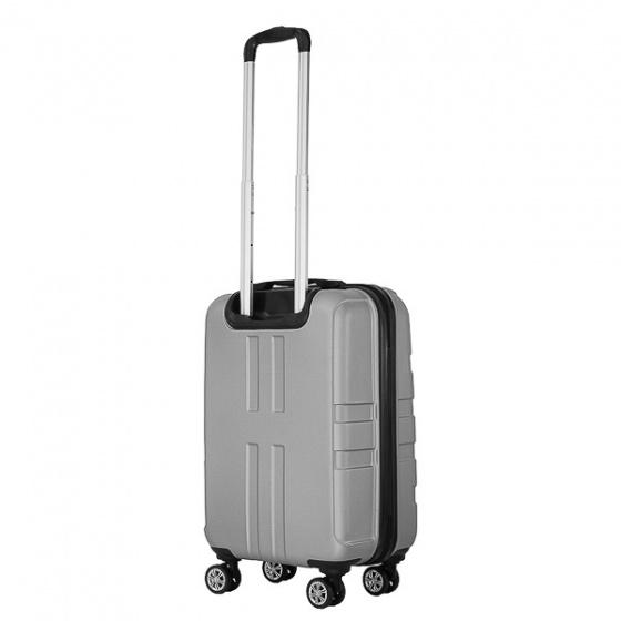 (DEAL ĐỘC QUYỀN) Vali du lịch Trip P12 Size 50cm màu bạc