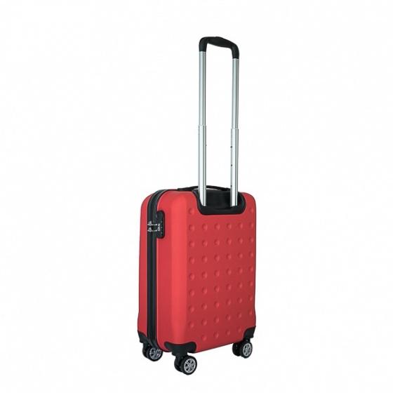(DEAL ĐỘC QUYỀN) Vali Trip P13 size 50cm màu đỏ