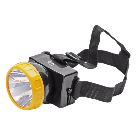 Combo 02 đèn pin sạc Led đội đầu Comet CRT1611B