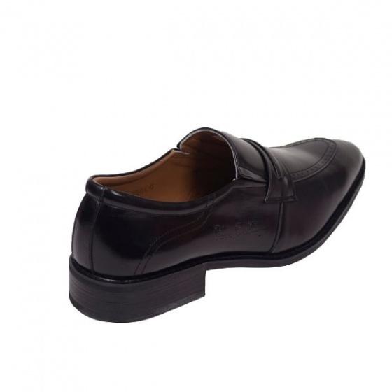 Giày nam Pierre Cardin PCMFWLC090BLK màu đen