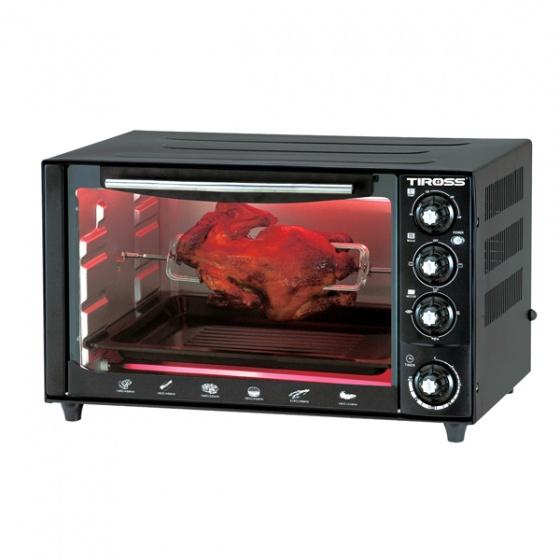 Lò nướng điện đối lưu Tiross 35 lit ts961