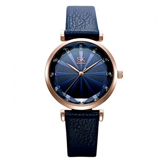 ( Siêu sale ) Đồng hồ nữ chính hãng Shengke Korea K0099L