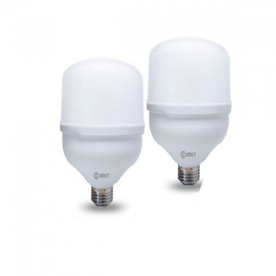 Bộ 02 bóng Led Bulb Comet Fighter CB02F038 38W - ánh sáng vàng