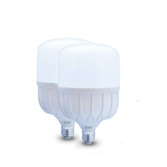 Bộ 2 bóng Led Bulb Comet Fighter CB04F038 38W - ánh sáng vàng