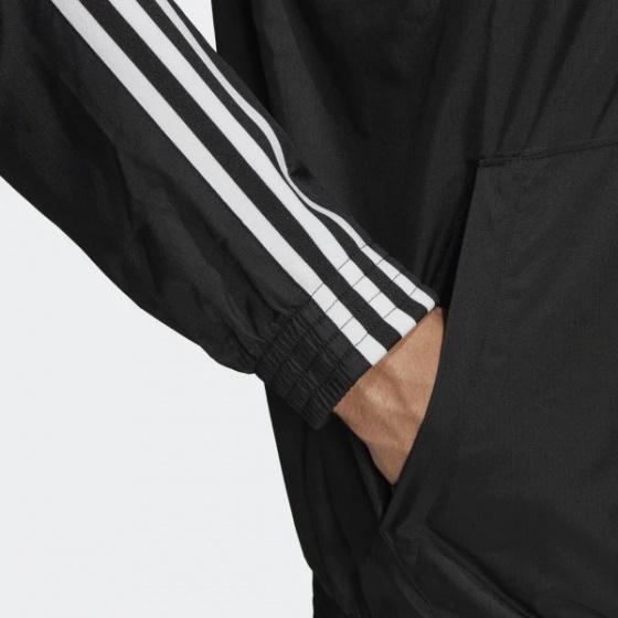 Áo khoác gió chính hãng Adidas Track top FM9881