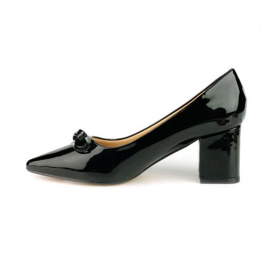 Giày cao gót êm chân Sunday CG49