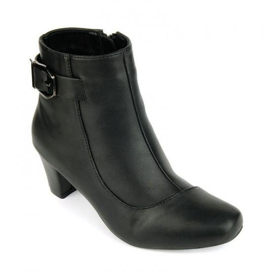 Giày boot êm chân Sunday GB02