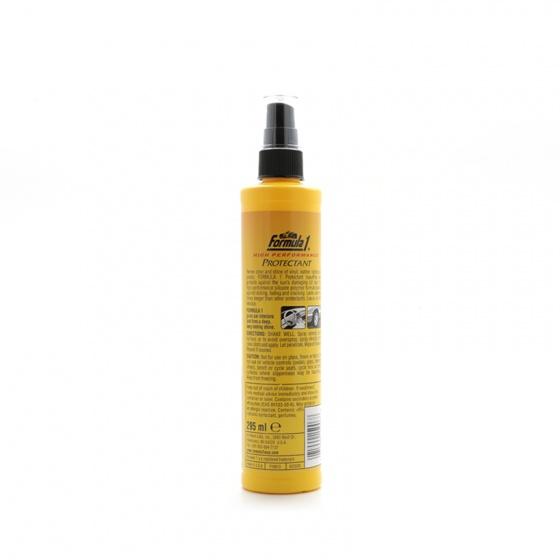 Chất bảo vệ táp lô khử mùi Formula 1 615006 295ml
