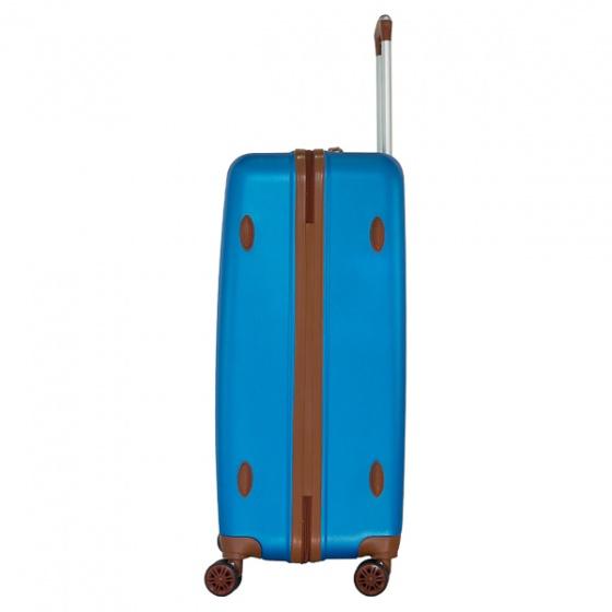 Vali kéo cỡ to Trip P803A size 70cm xanh dương