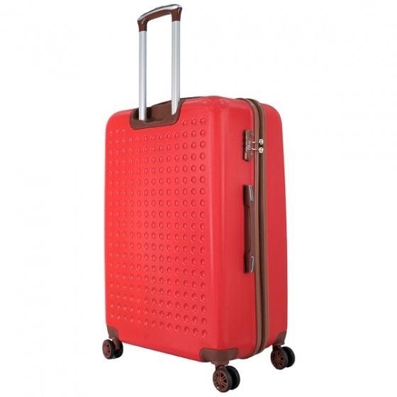 Vali du lịch cỡ to Trip P803A size 70cm đỏ
