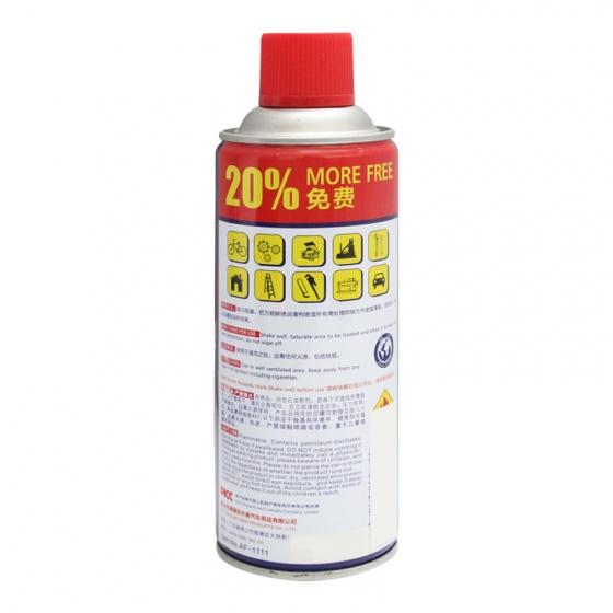 Chai xịt chống rỉ sét OUFU AF-1111 450ml