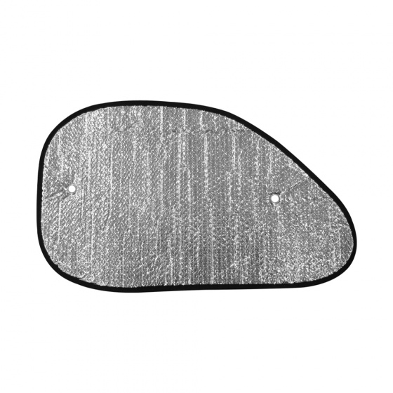 Che nắng ô tô kính tài xốp loại dày NB BST-11035 màu lá