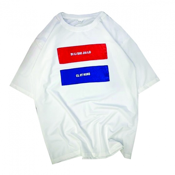 Áo phông nam nữ tay lỡ form unisex tay lỡ thun 4 chiều - thương hiệu Dokafashion - UNI101