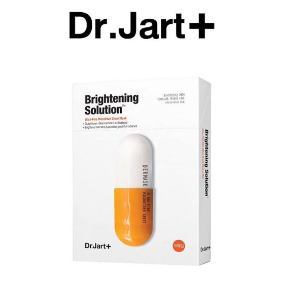 Mặt nạ Dr.Jart+ làm sáng da Brightening Solution Mask