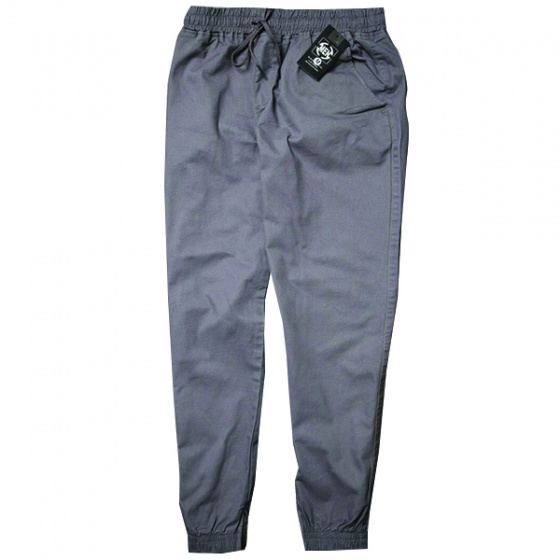 Quần dài jogger nam kaki cao cấp thương hiệu Dokafashion - SOTKK02