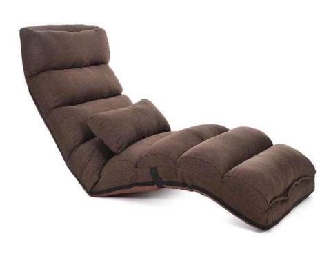 Ghế Sofa bệt thư giãn Tatami Wataku tím - Nội thất Gọn
