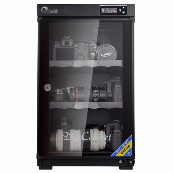 Tủ chống ẩm FujiE DHC60 ( 60 lít )