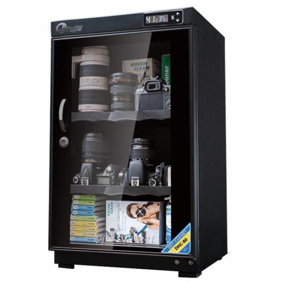 Tủ chống ẩm FujiE DHC80 (80 lít)