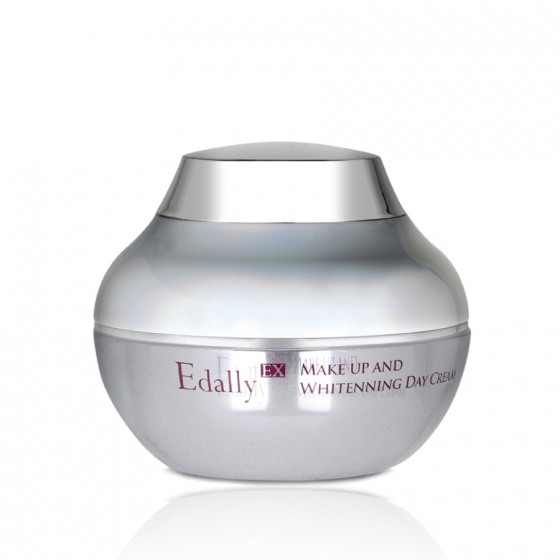Kem trang điểm và dưỡng trắng ban ngày Edally EX - Make Up And Whitenning Day Cream