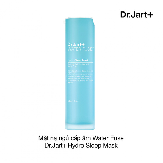 Mặt nạ ngủ cấp ẩm Water Fuse Hydro Sleep Mask 50g