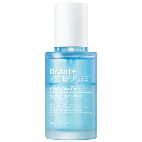 Tinh chất cấp Ẩm Dr.Jart+ Water Fuse Hydro Dew Drop 40ml