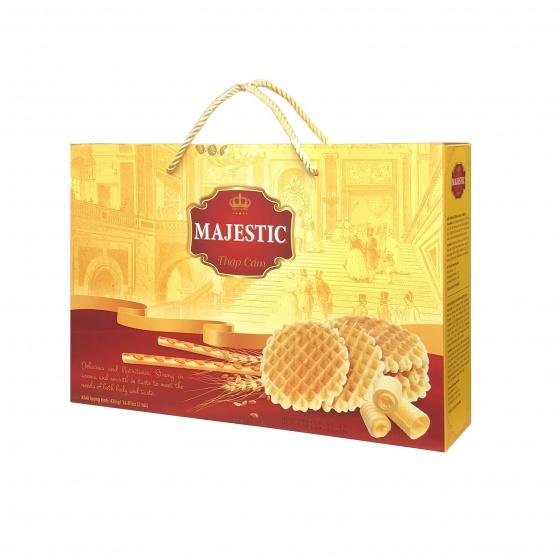 Bánh Majestic quai xách 420g
