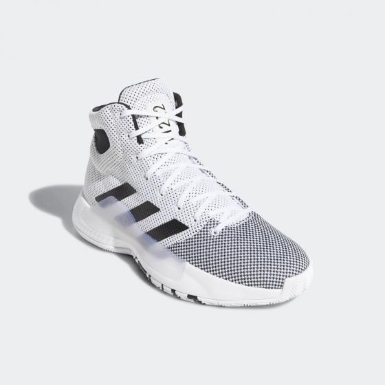 Giày bóng rổ chính hãng Adidas Pro Bounce Madness 2019 BB9235