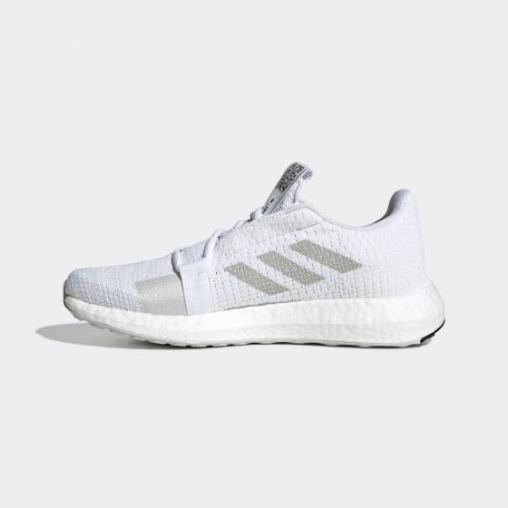 Giày thể thao chạy bộ chính hãng Adidas Senseboost GO G26945