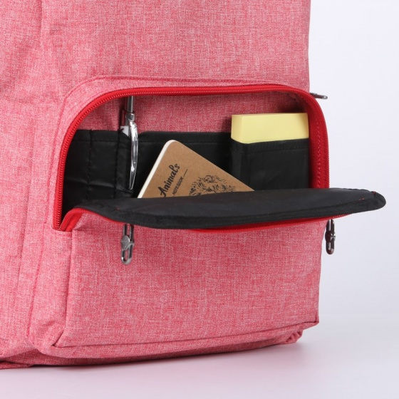 Balo laptop thời trang balos togo đựng vừa loptop 14 inch