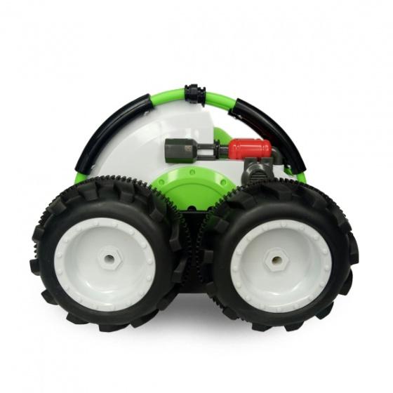 Xe điều khiển lội nước GuoanToy MT423762 xanh lá