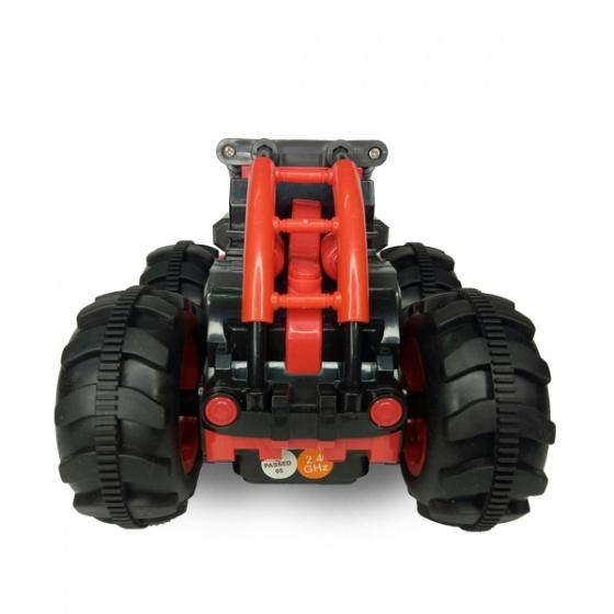 Xe điều khiển lội nước GuoanToy-MT423761 đỏ