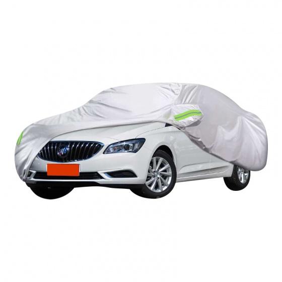 Bạt phủ ô tô NB 4 chỗ lớn size 2XL chống thấm nước