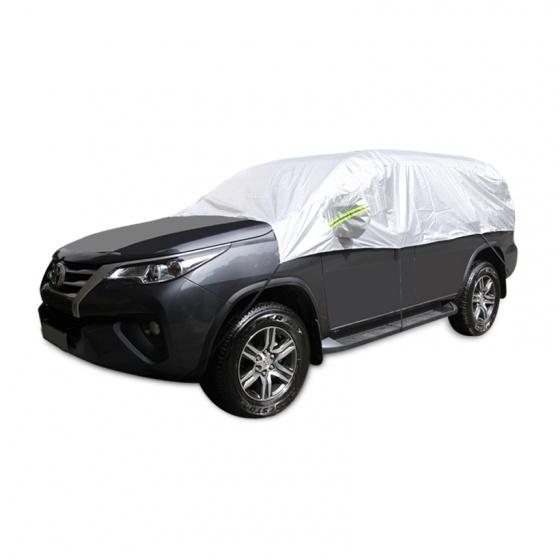Bạt phủ mui ô tô NB 7 chỗ chống thấm nước