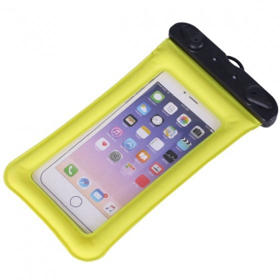 (SIÊU SALE) Túi chống nước cho điện thoại APE - giao màu ngẫu nhiên