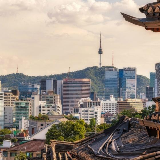 T3.Tway - Only Seoul  Mùa xuân
