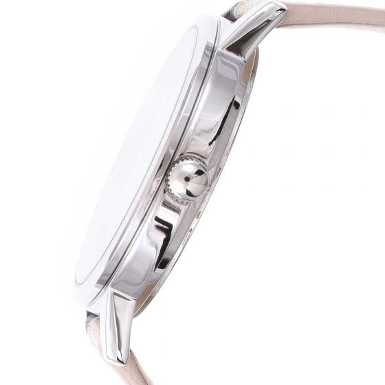 Đồng hồ dây da nữ Casio LTP-E159L-2B2DF - hàng nhập khẩu