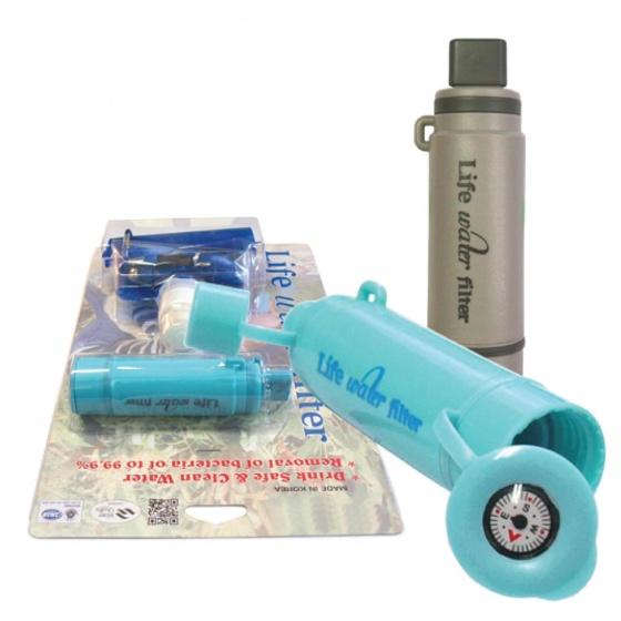 Hệ thống lọc nước cá nhân Rewa RW-TF-20