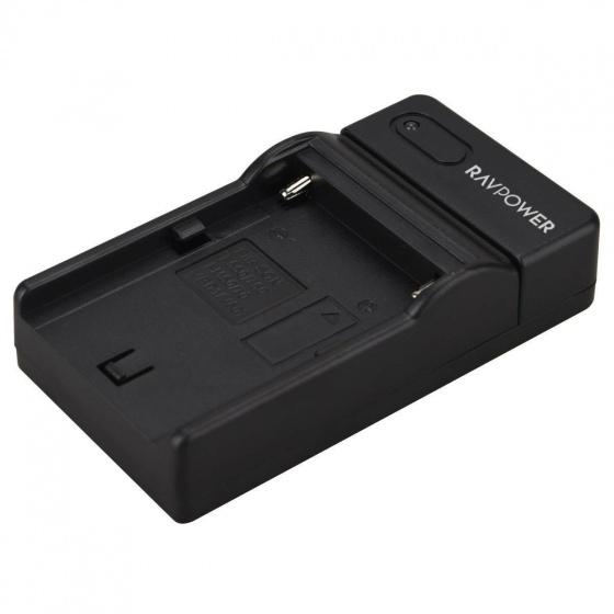 Bộ pin sạc Sony NP-F970 Ravpower RP-OBCF002