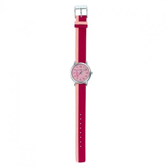 Đồng hồ dây da nữ Casio LTP-E159L-4BDF -  hàng nhập khẩu