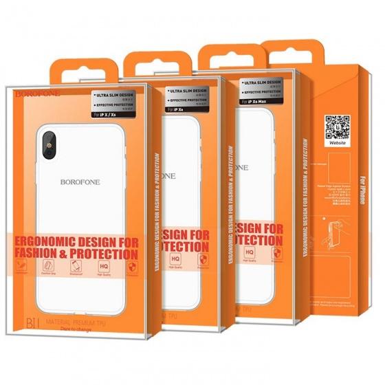Borofone ốp lưng Iphone XR BI1