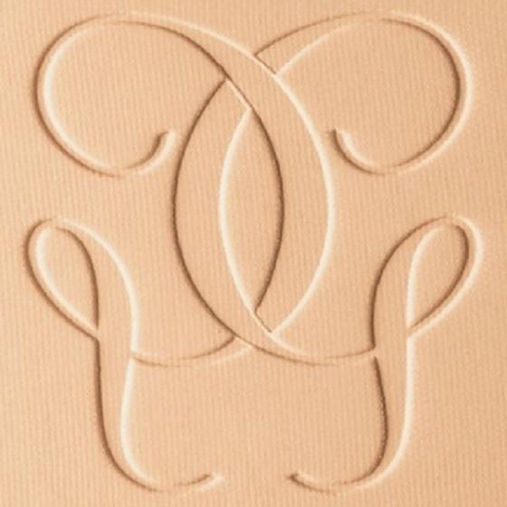 Phấn nền nén Guerlain Lingerie De Peau Compact Mat Alive SPF 15