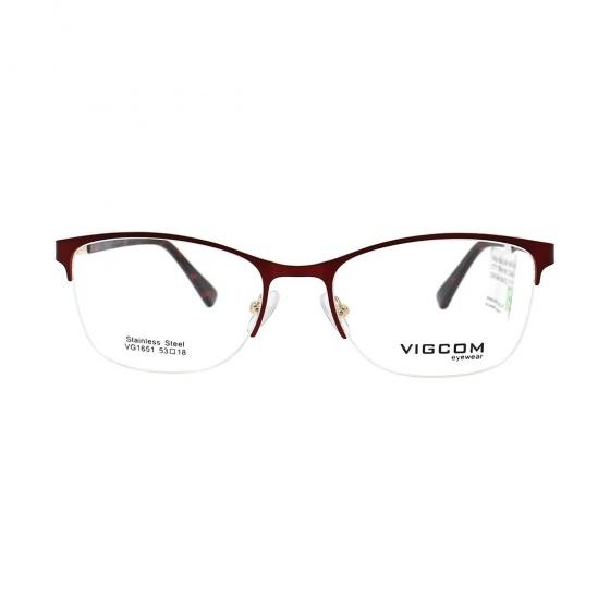 Gọng kính Vigcom VG1651 M1 chính hãng
