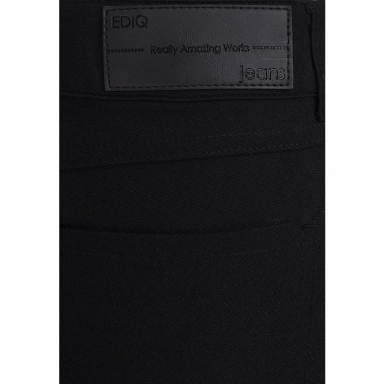 Quần tây nữ Orange Factory Equid UEP9L363 - đen (size 25)