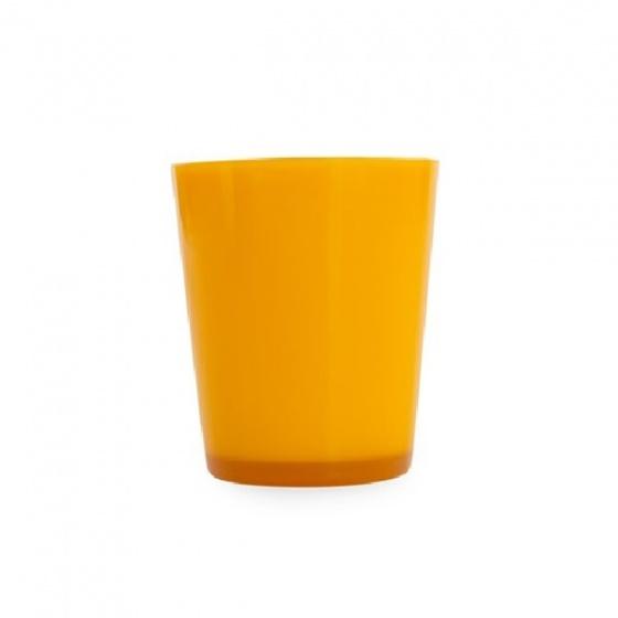(SIÊU SALE) Cốc cách nhiệt 2 lớp BioZone 310ml màu vàng